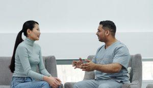 SEO E-A-T topic example: Medical advice